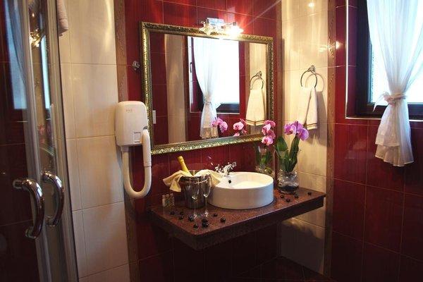 Anastasia Boutique Aparthotel - фото 12