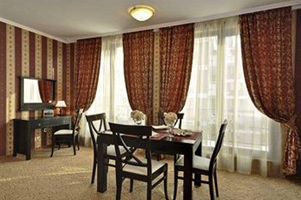 Anastasia Boutique Aparthotel - фото 14