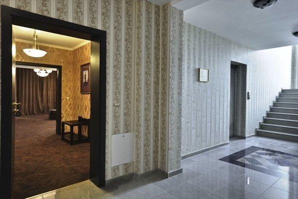 Anastasia Boutique Aparthotel - фото 19