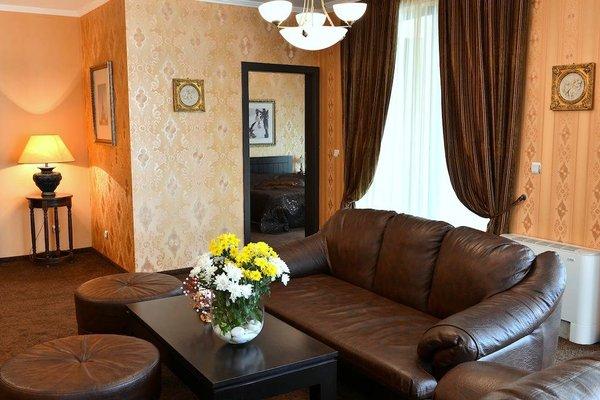 Anastasia Boutique Aparthotel - фото 5