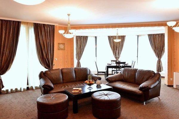 Anastasia Boutique Aparthotel - фото 6
