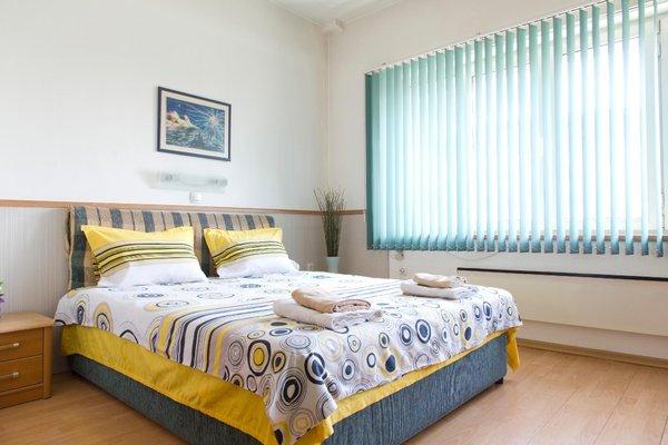 Vitoshka VIP Apartments - 50