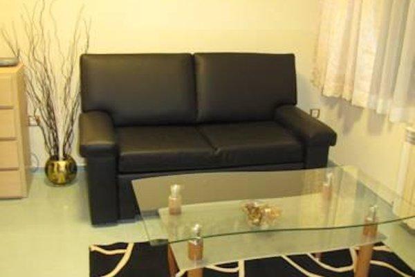 Vitoshka VIP Apartments - 11
