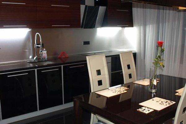 Vitoshka VIP Apartments - 15