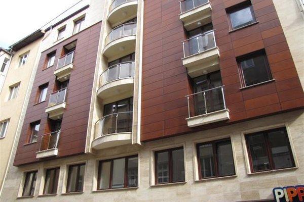 Vitoshka VIP Apartments - 16