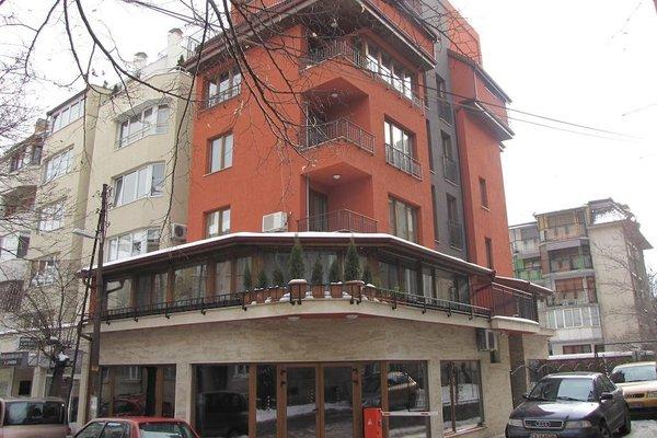 Vitoshka VIP Apartments - 17