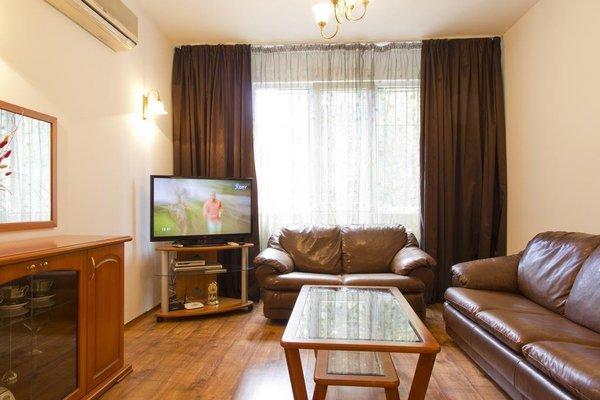 Vitoshka VIP Apartments - 4