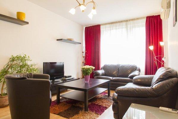 Vitoshka VIP Apartments - 5