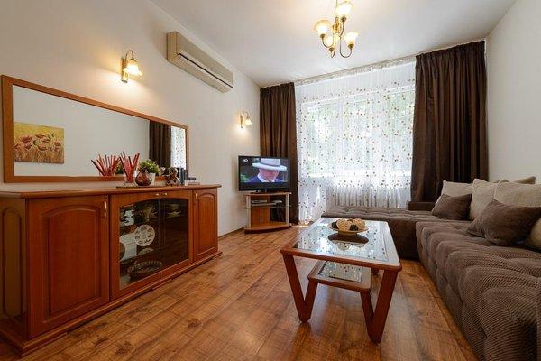 Vitoshka VIP Apartments - 6