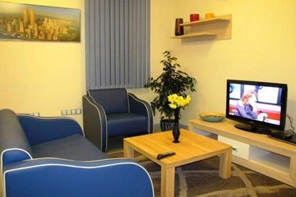 Vitoshka VIP Apartments - 7