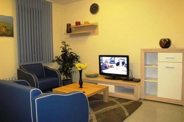 Vitoshka VIP Apartments - 8