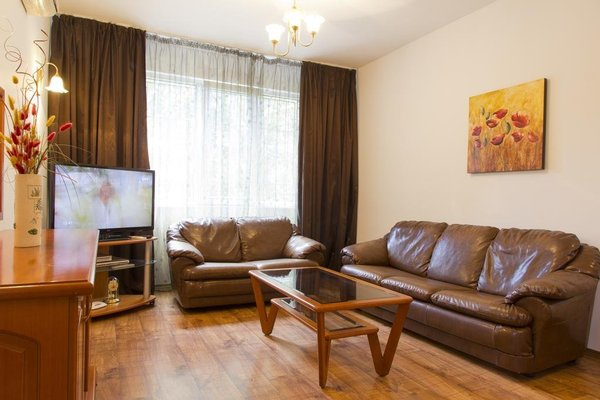 Vitoshka VIP Apartments - 9