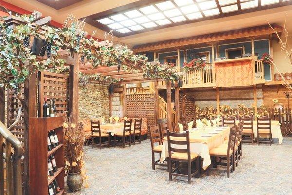 Tsarsko Selo Spa Hotel (Царско Село Спа Отель) - фото 14