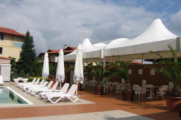Tsarsko Selo Spa Hotel (Царско Село Спа Отель) - фото 16