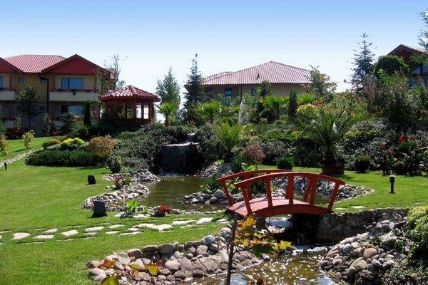 Tsarsko Selo Spa Hotel (Царско Село Спа Отель) - фото 19