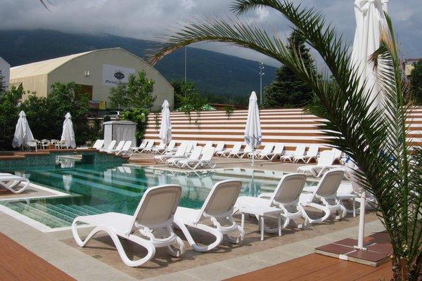 Tsarsko Selo Spa Hotel (Царско Село Спа Отель) - фото 22