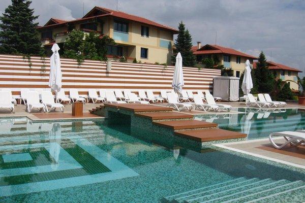 Tsarsko Selo Spa Hotel (Царско Село Спа Отель) - фото 23