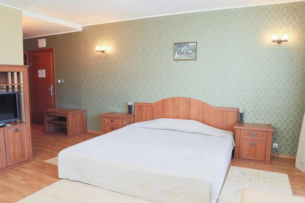 Tsarsko Selo Spa Hotel (Царско Село Спа Отель) - фото 3