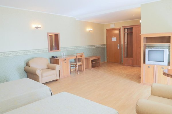 Tsarsko Selo Spa Hotel (Царско Село Спа Отель) - фото 6