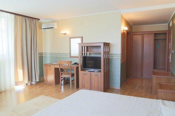 Tsarsko Selo Spa Hotel (Царско Село Спа Отель) - фото 7