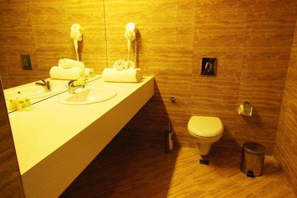 Tsarsko Selo Spa Hotel (Царско Село Спа Отель) - фото 8