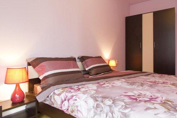 Sofia Central Hotel Apartments - фото 22