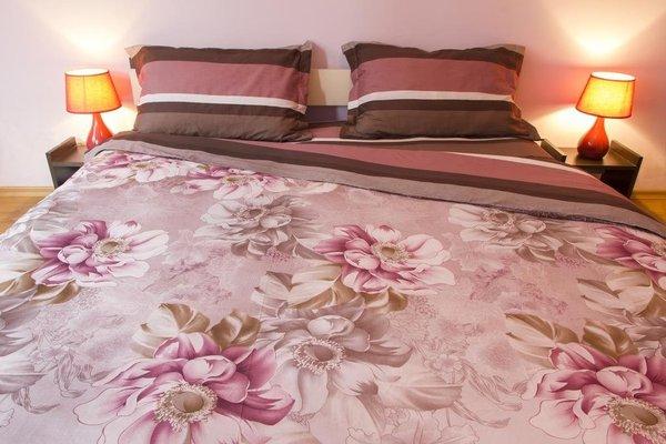 Sofia Central Hotel Apartments - фото 3