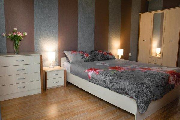 Sofia Central Hotel Apartments - фото 4