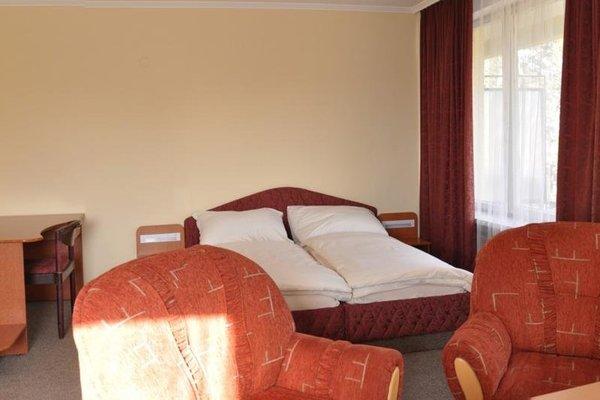 Hotel Gorna Banya (Хотел Горна Баня) - фото 50