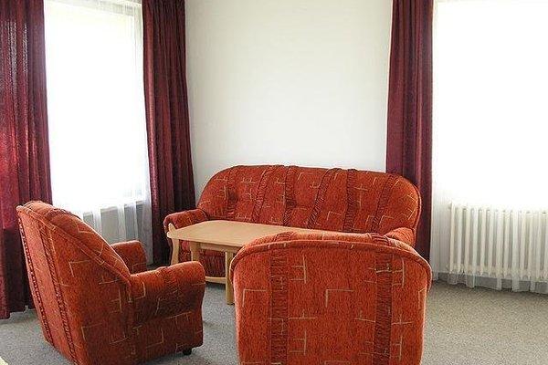 Hotel Gorna Banya (Хотел Горна Баня) - фото 10