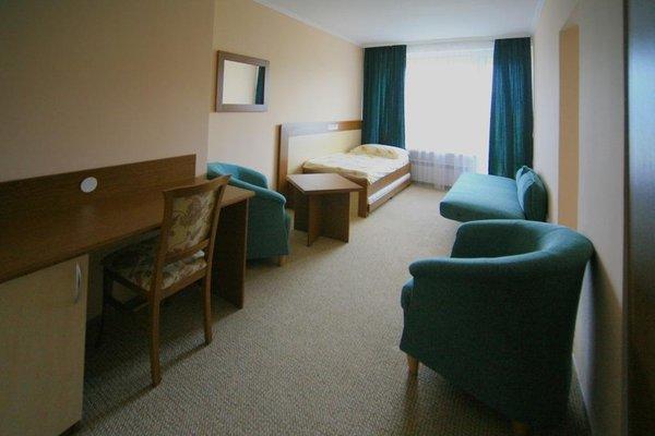Hotel Gorna Banya (Хотел Горна Баня) - фото 12