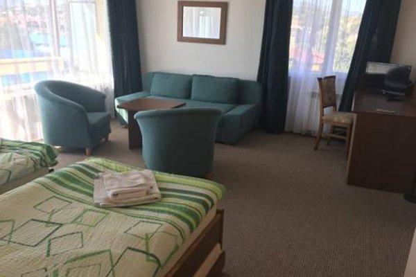 Hotel Gorna Banya (Хотел Горна Баня) - фото 13