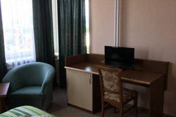 Hotel Gorna Banya (Хотел Горна Баня) - фото 15