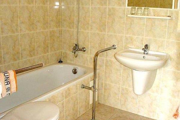 Hotel Gorna Banya (Хотел Горна Баня) - фото 16