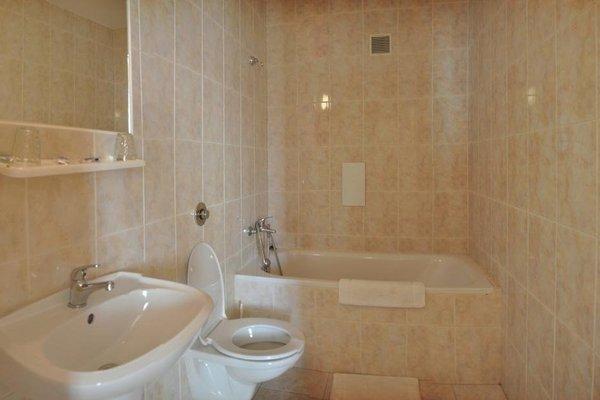 Hotel Gorna Banya (Хотел Горна Баня) - фото 18