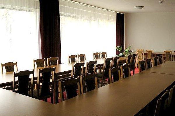 Hotel Gorna Banya (Хотел Горна Баня) - фото 20