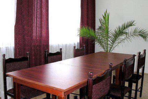 Hotel Gorna Banya (Хотел Горна Баня) - фото 21