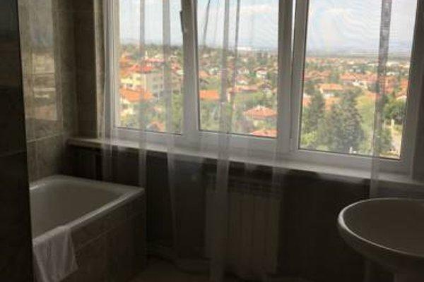 Hotel Gorna Banya (Хотел Горна Баня) - фото 22