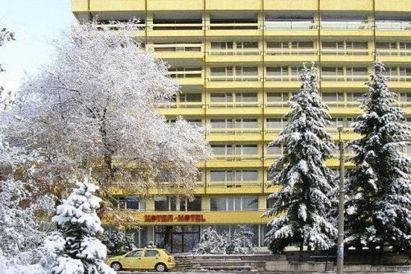 Hotel Gorna Banya (Хотел Горна Баня) - фото 23