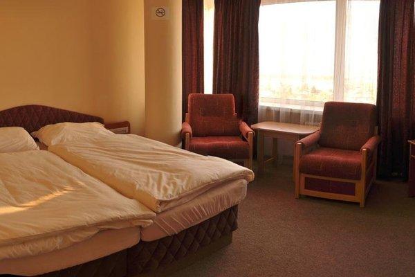 Hotel Gorna Banya (Хотел Горна Баня) - фото 3