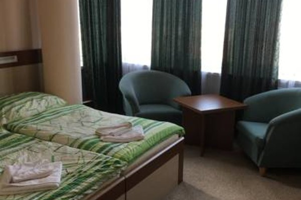 Hotel Gorna Banya (Хотел Горна Баня) - фото 4