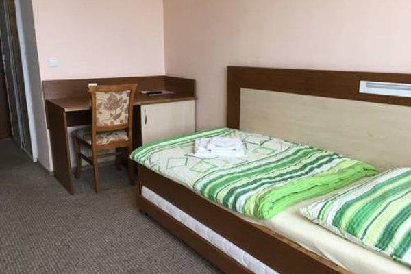 Hotel Gorna Banya (Хотел Горна Баня) - фото 5