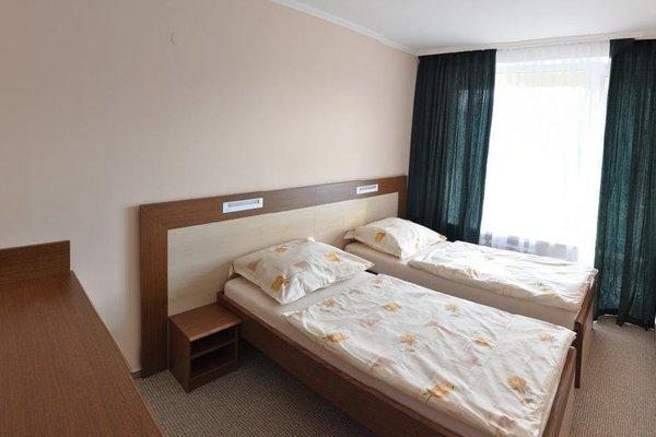 Hotel Gorna Banya (Хотел Горна Баня) - фото 6