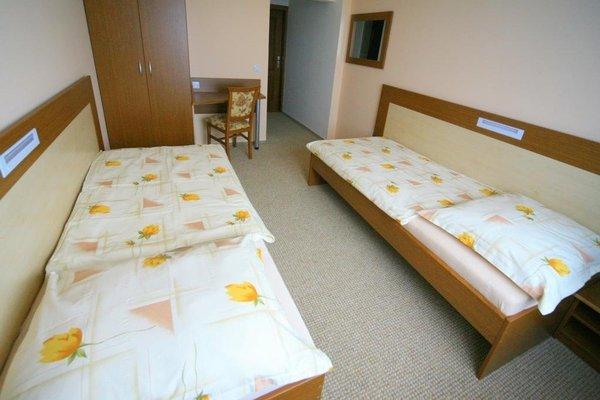 Hotel Gorna Banya (Хотел Горна Баня) - фото 7