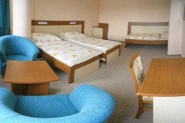 Hotel Gorna Banya (Хотел Горна Баня) - фото 8