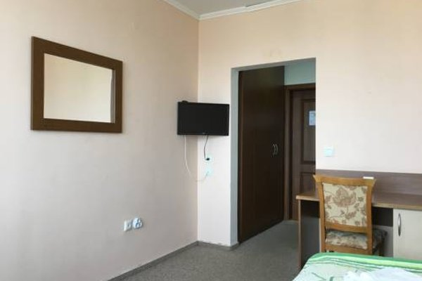Hotel Gorna Banya (Хотел Горна Баня) - фото 9