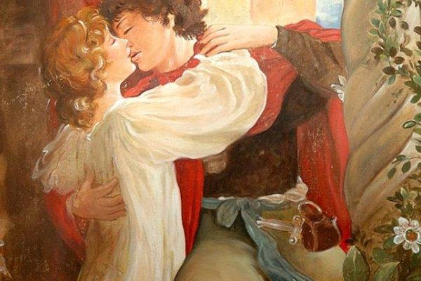 Sogno di Giulietta e Romeo - 17
