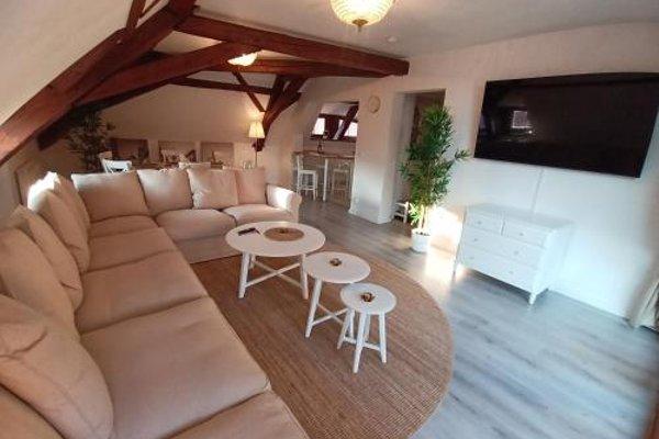 Altstadt Pension Bautzen - фото 14