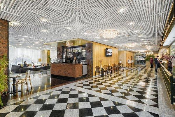 Парк- отель Москва - фото 16