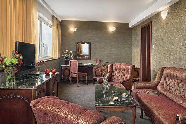 Парк- отель Москва - фото 5